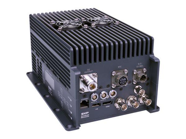 HDT-04 Transm